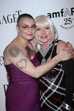 Deborah Harry, Sinead O'Connor Stock Photography