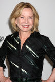 Deborah Jo Rupp arrive(s) at the 2010 ABC Summer Press Tour Party Stock Image