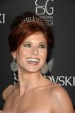 Debra Messing, Stock Photography