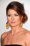Debra Messing Stock Photography