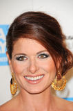 Debra Messing Royalty Free Stock Photos