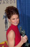 Debra Messing Stock Images
