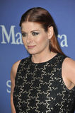 Debra Messing Royalty Free Stock Photography