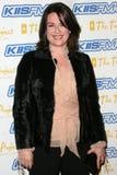 Debra Messing Megan Mullally royaltyfria foton