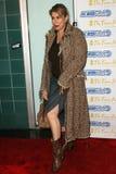 "Roma Maffia. At Trevor Project's ""Cracked Xmas 7"" honoring Debra Messing and Megan Mullally at The Wiltern LG, Los Angeles, CA. 12-05-04 Royalty Free Stock Photo"