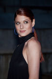 Debra Messing Royalty Free Stock Photo