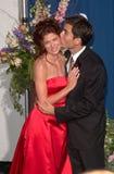 Debra Messing Royalty Free Stock Image