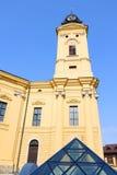 Debrecen Royalty Free Stock Photography
