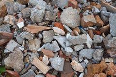 debris стоковые изображения