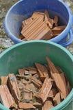 debris стоковая фотография rf