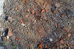 debris стоковые фото