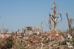 Debris and Hospital Stock Photos