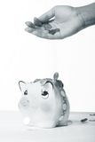 Debt Stock Images