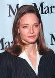英格里德Bergman, Jodie Foster,养育的Jodi,养育的Jody 库存图片