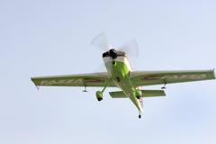 DEC 2011 DE BARÉM 17: Dia nacional Airshow de Barém Imagem de Stock Royalty Free