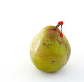 Decana pear Stock Image
