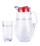 Decanter Royalty Free Stock Images