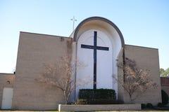 Decatur-trinité Christian Church, Bartlett, TN Photographie stock