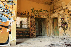 Decay Stock Photography