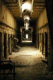 Decay. Abandoned asylum history decay haunted travel morbid creepy Royalty Free Stock Photos