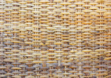 decay bamboo handmade craft saw pattern texture backgroun Royalty Free Stock Photography