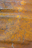 Decay metal rust surface, rusty background Stock Images