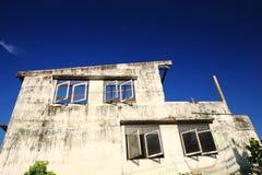 Decaying abandon house Royalty Free Stock Photography