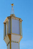 Decco Street Lamp Royalty Free Stock Photography