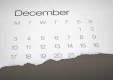 December 21 - end of the world Royalty Free Stock Photo