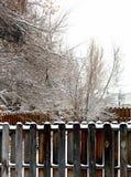 December 2009 Arkivbilder