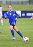 2016 NCAA DII Women`s National Championships at Swope Soccer Village Stock Photos