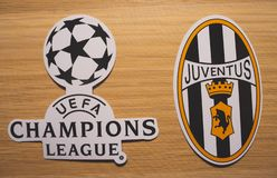 UEFA Champions League stock image