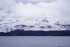 Deception Island Antarctica 2 Royalty Free Stock Photos