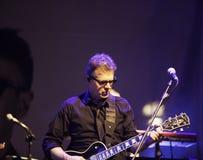 Decibel in concert Stock Photo