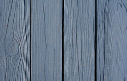 Deck boards Stock Photography