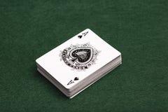 Deck Of Cards Stock Photos