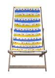 Deck Chair Stock Photos