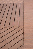 Deck floor Royalty Free Stock Photos