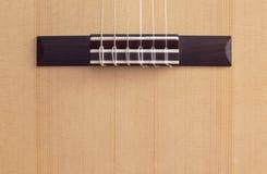 Deck guitar Stock Images