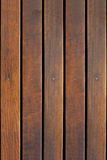 Deck wood Stock Image