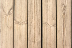 Deck Wood Textures Background Stock Photography
