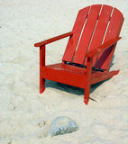 deckchair obrazy royalty free