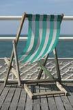 deckchairs Obrazy Stock