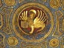 Decke in Venedig Stockbilder