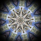Decken-Muster stockbild