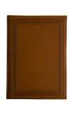 Decken Sie ein Buch ab Lizenzfreie Stockfotografie