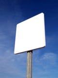 Decken Sie Signal ab Lizenzfreie Stockbilder