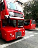 Decker Bus dobro foto de stock