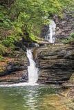 Deckertown Falls Stock Images