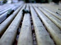 Decking Stock Images